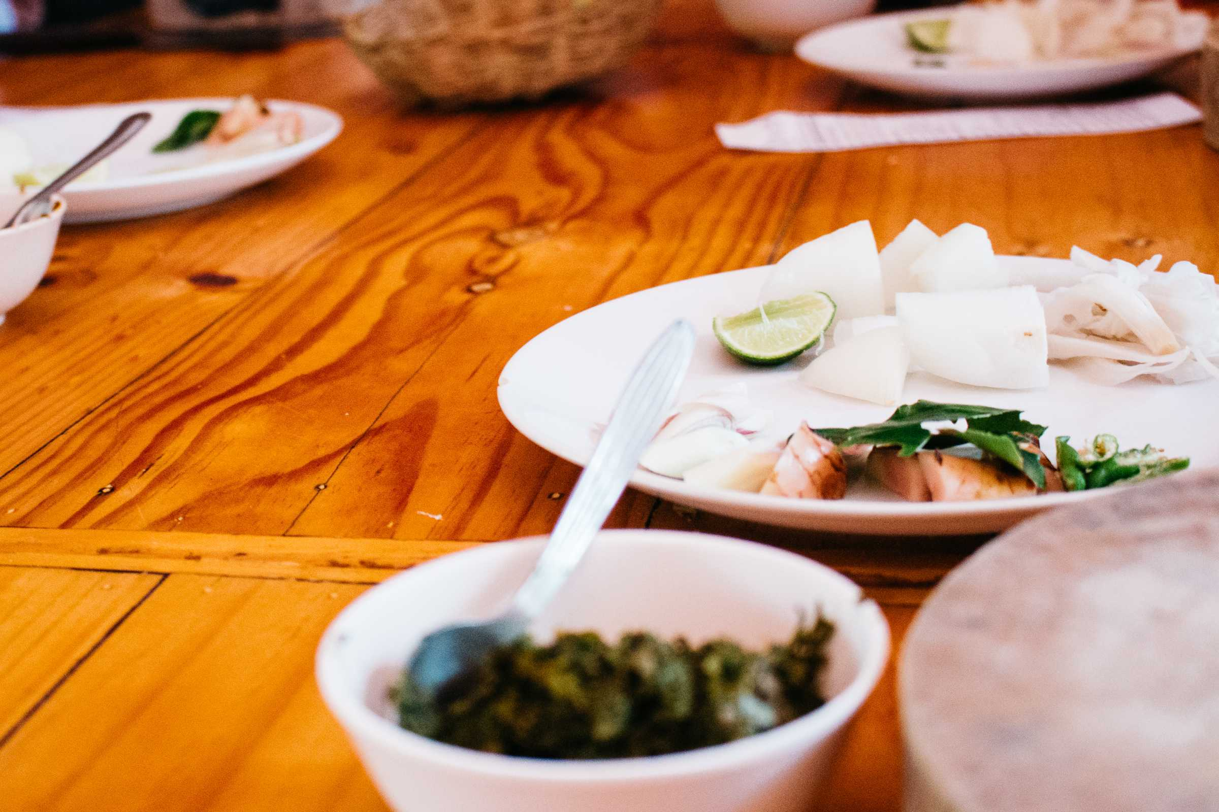 Cooking Class in Chiang Mai for Thai Food Lovers