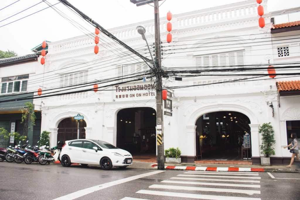 Hotel Review: The Memory at On On Hotel in Phuket, Thailand 2