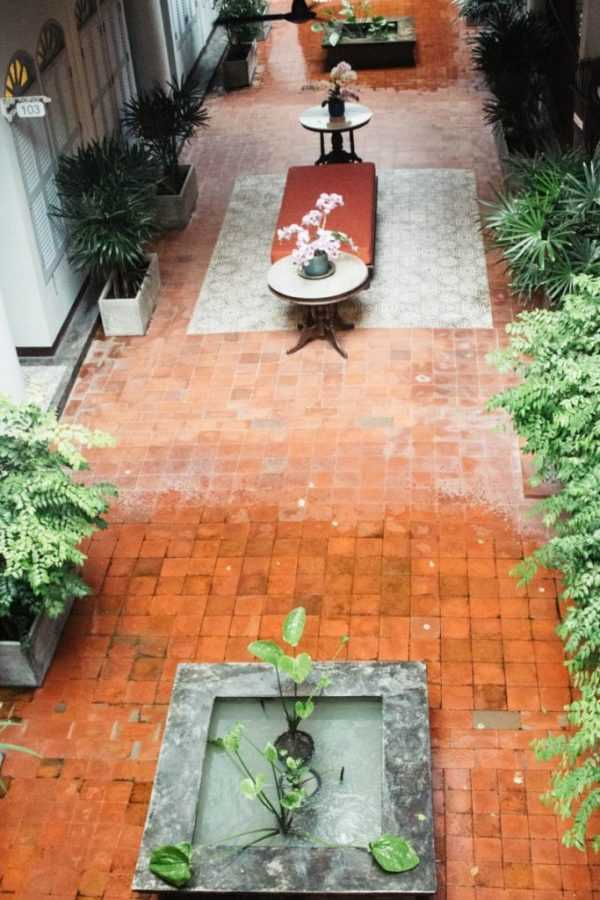 Hotel Review: The Memory at On On Hotel in Phuket, Thailand 6