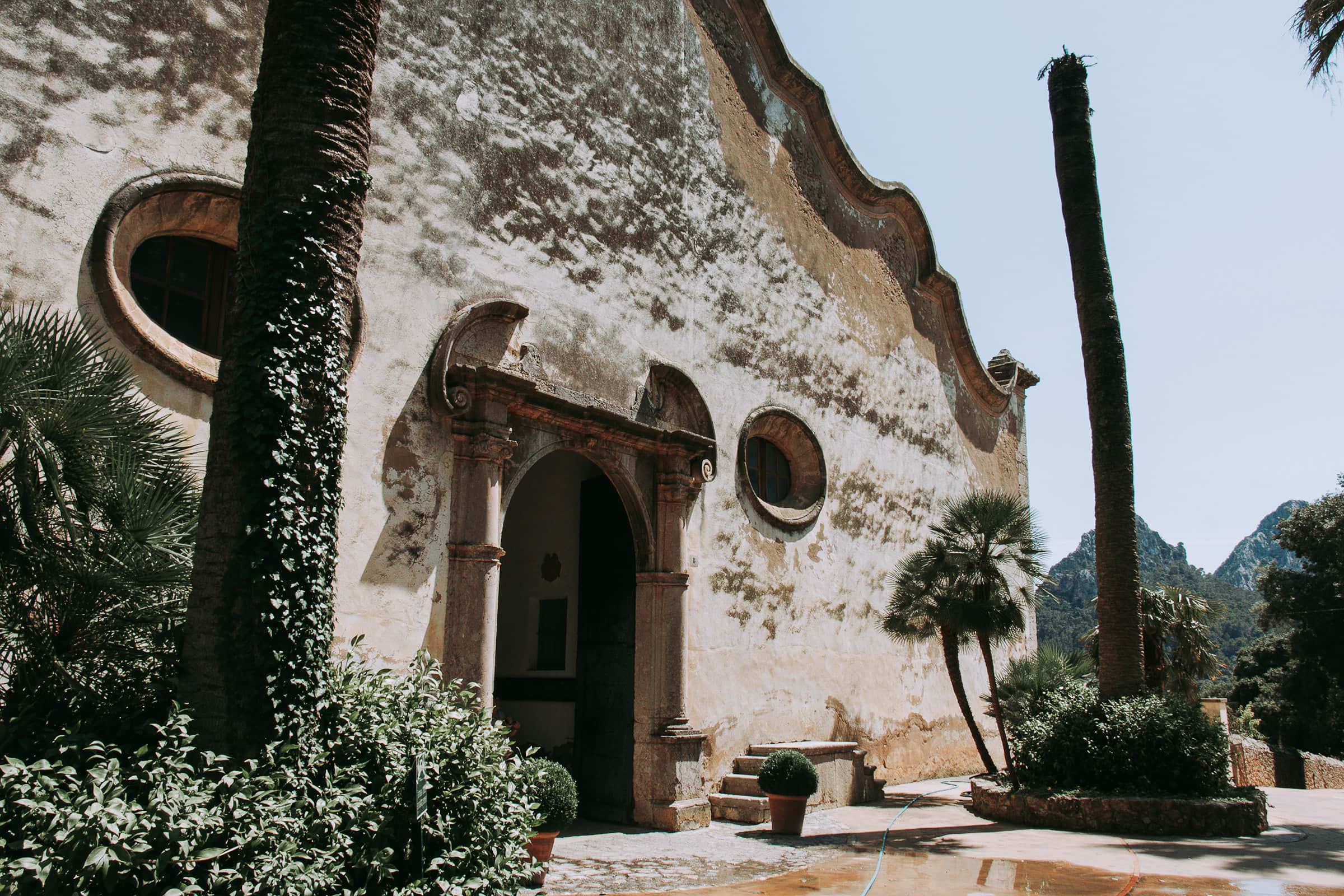 Jardines de Alfabia in Mallorca: Enjoy this tropical oasis! 1