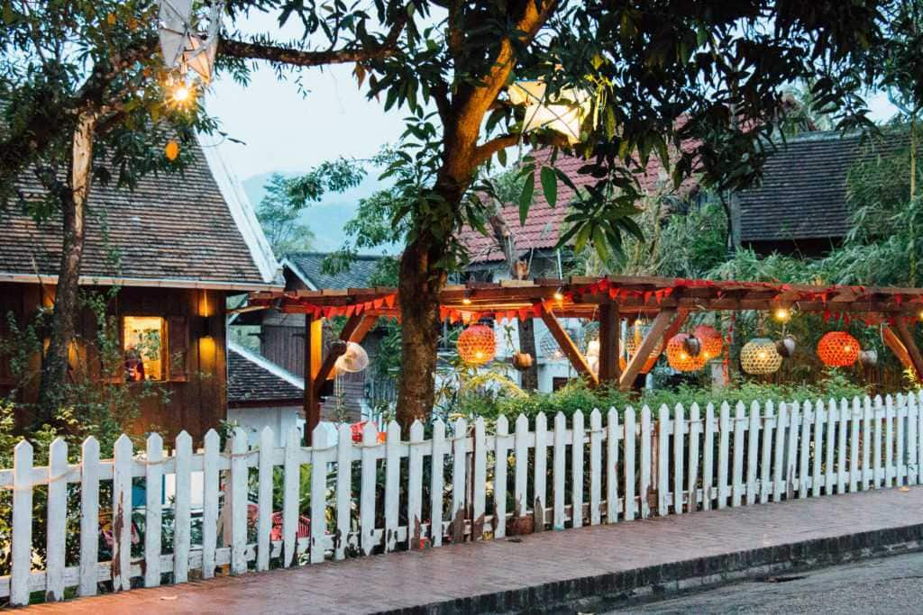 och pop tok silk road café at heritage garden luang prabang