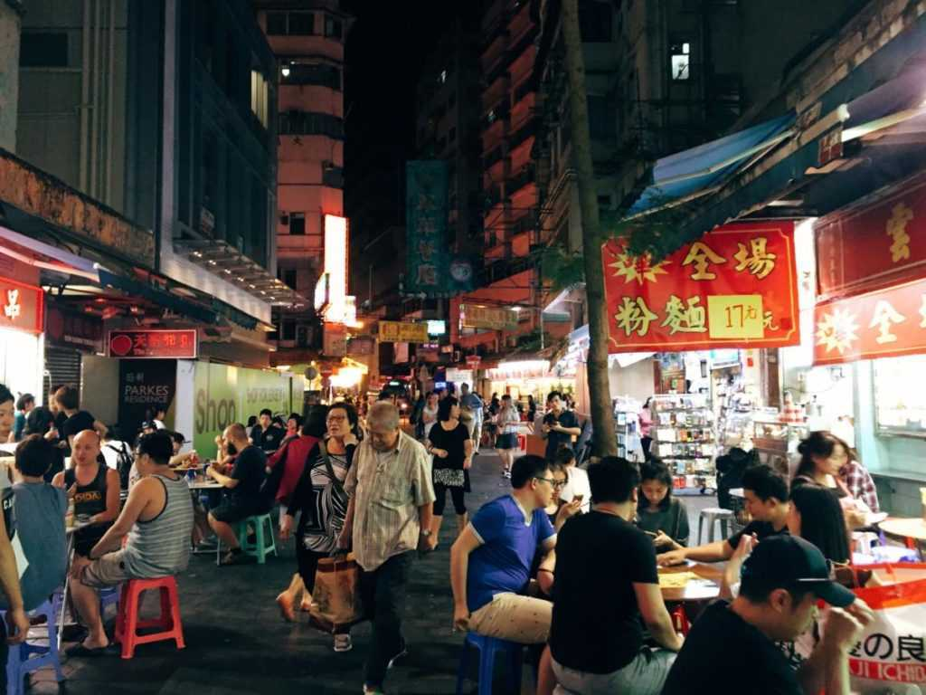 5 Things to do during a Hong Kong layover in 24 Hours 7