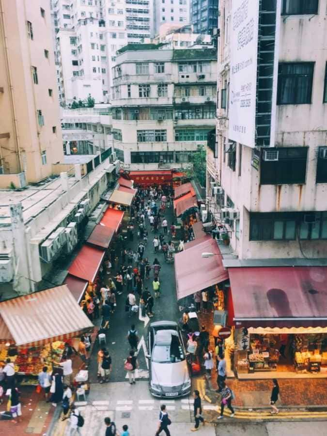 5 Things to do during a Hong Kong layover in 24 Hours 2