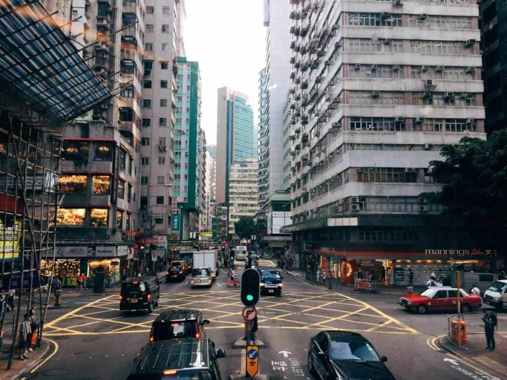 5 Things to do during a Hong Kong layover in 24 Hours 1