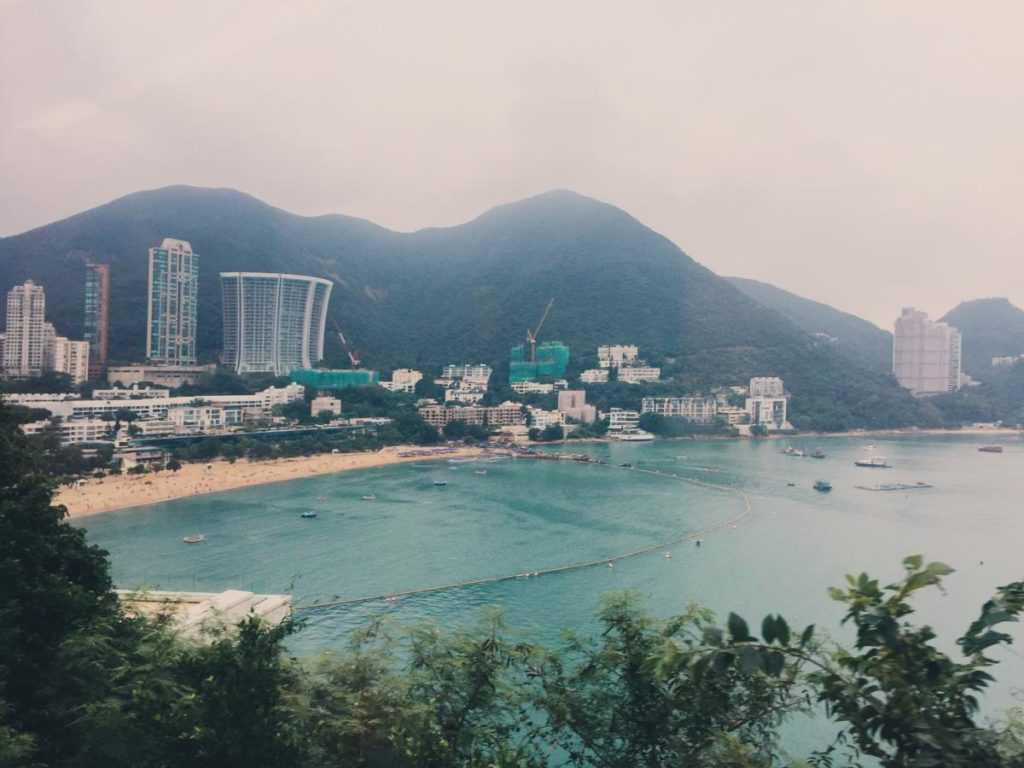 Repulse Bay, Hongkong