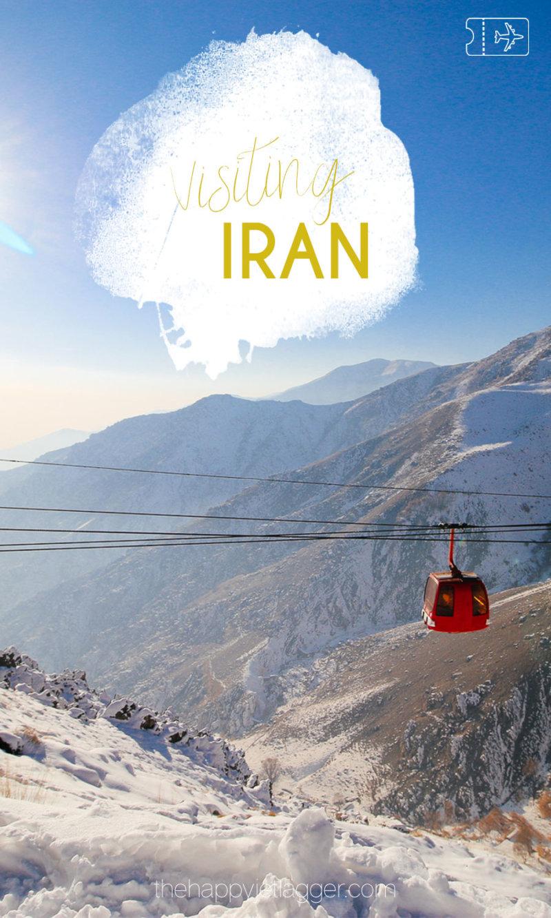 Teheran Visiting