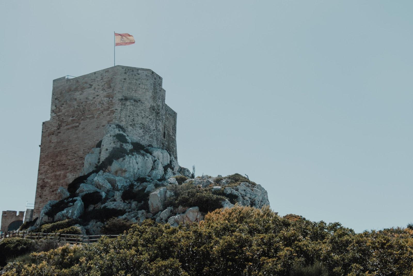 Mirador de Cabrera Mallorca