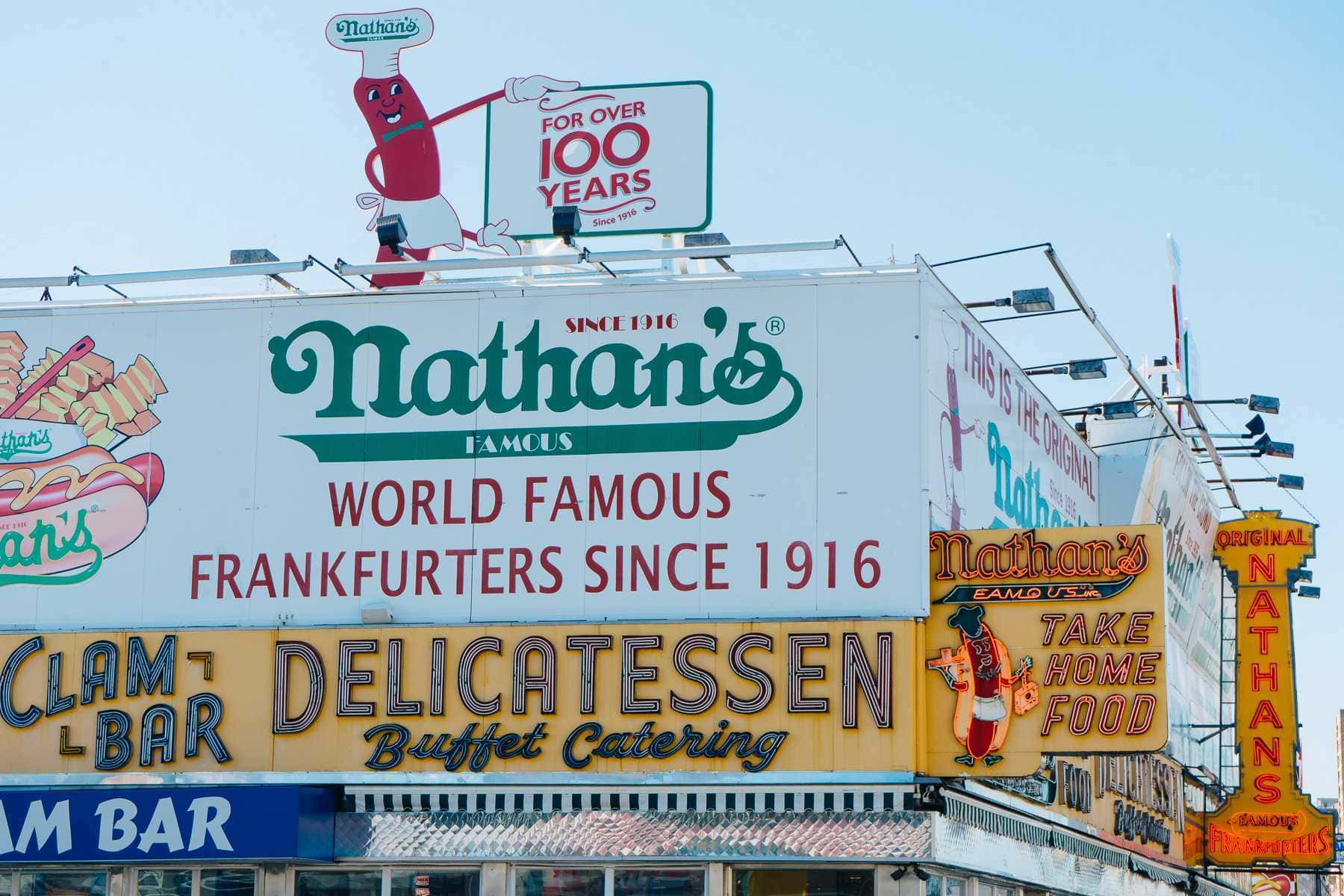 nathan s famous coney island