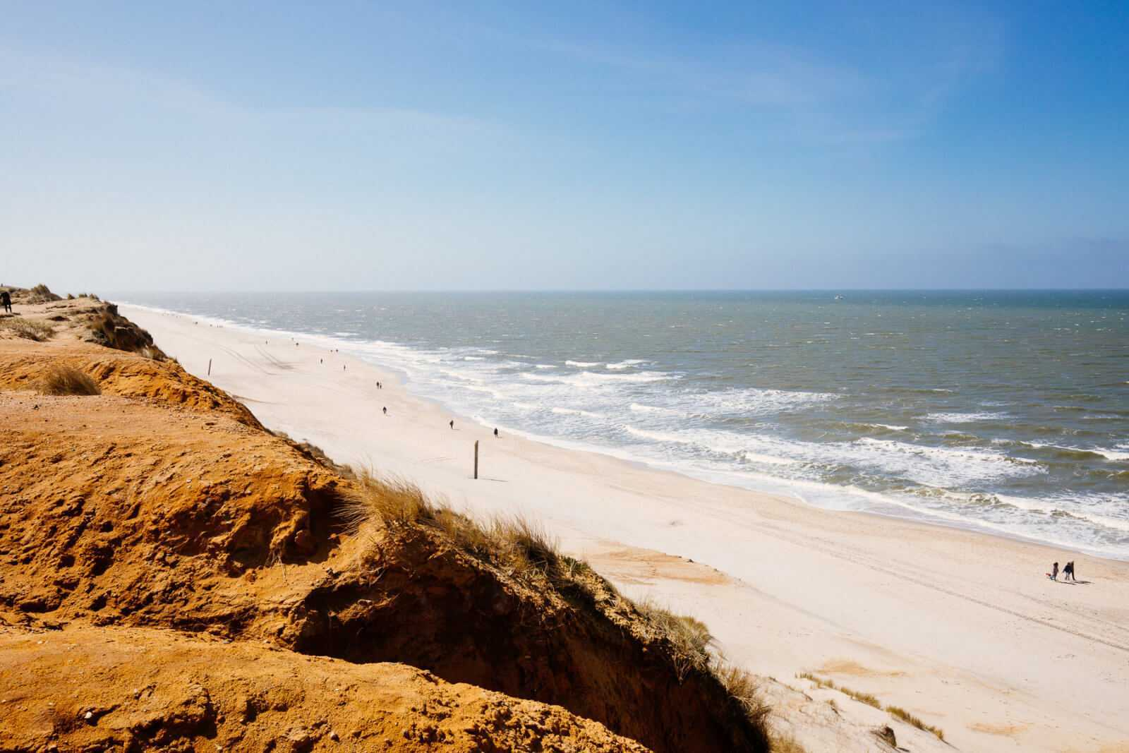 What To Do In Sylt Germany S Famous Island Of The Jetset