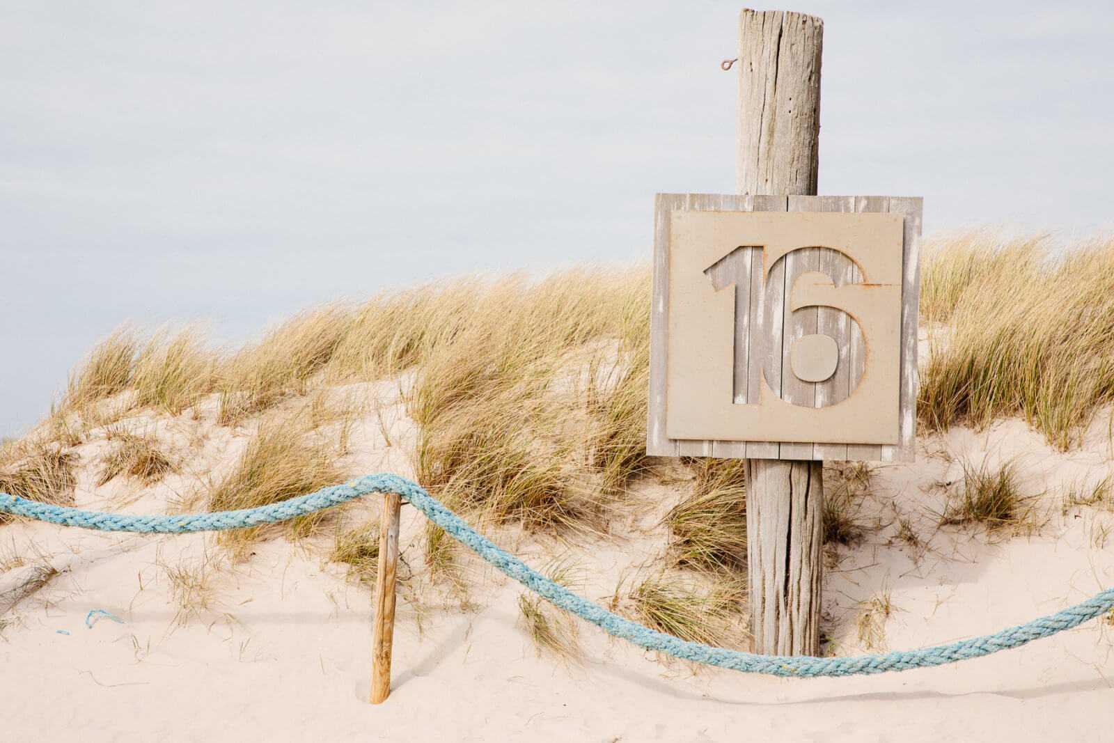 Sylt Sehenswürdigkeiten Buhne 16 Kampen Strand