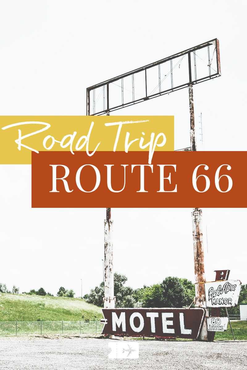 road trip route  illinois
