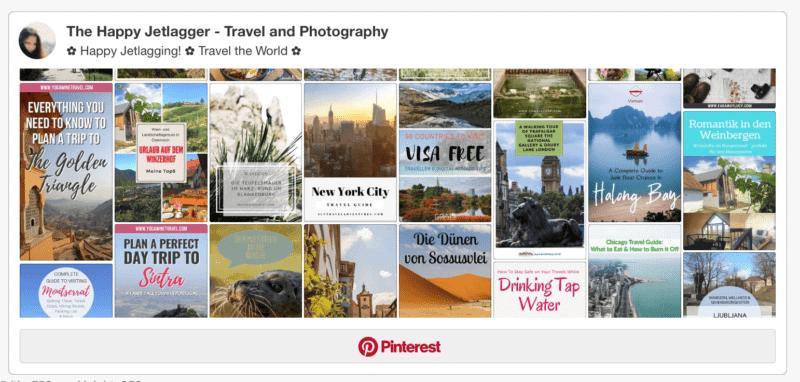 Mach mit bei meinen Pinterest Gruppenboards! 1