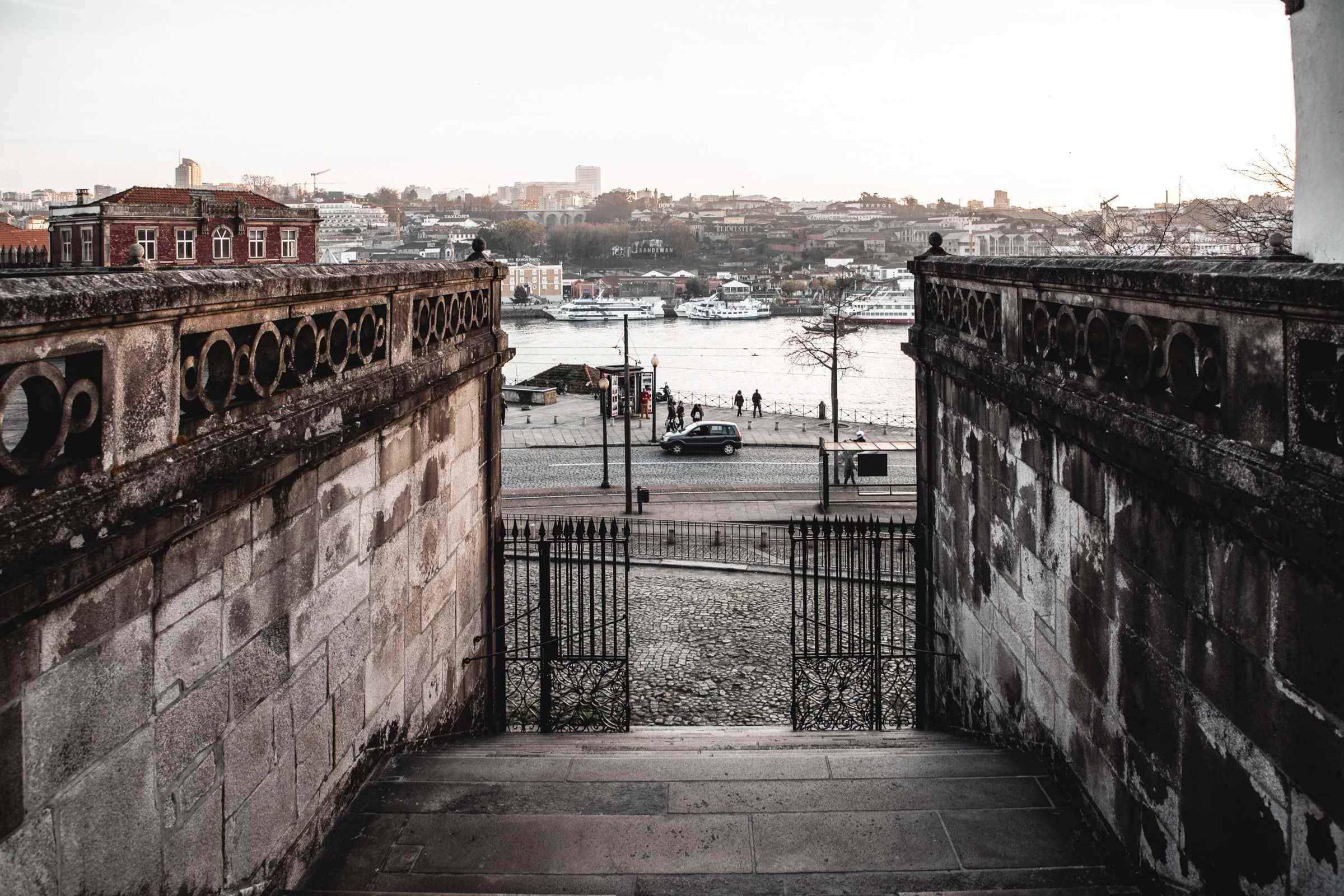 Porto Sehenwürdigkeiten