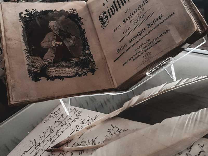 Rock me Amadeus: Mozart in Salzburg. 3