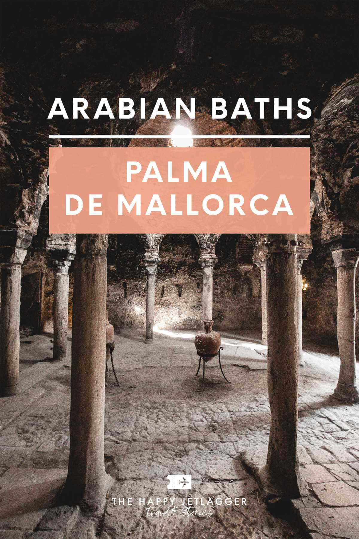 Arabian Baths Palma