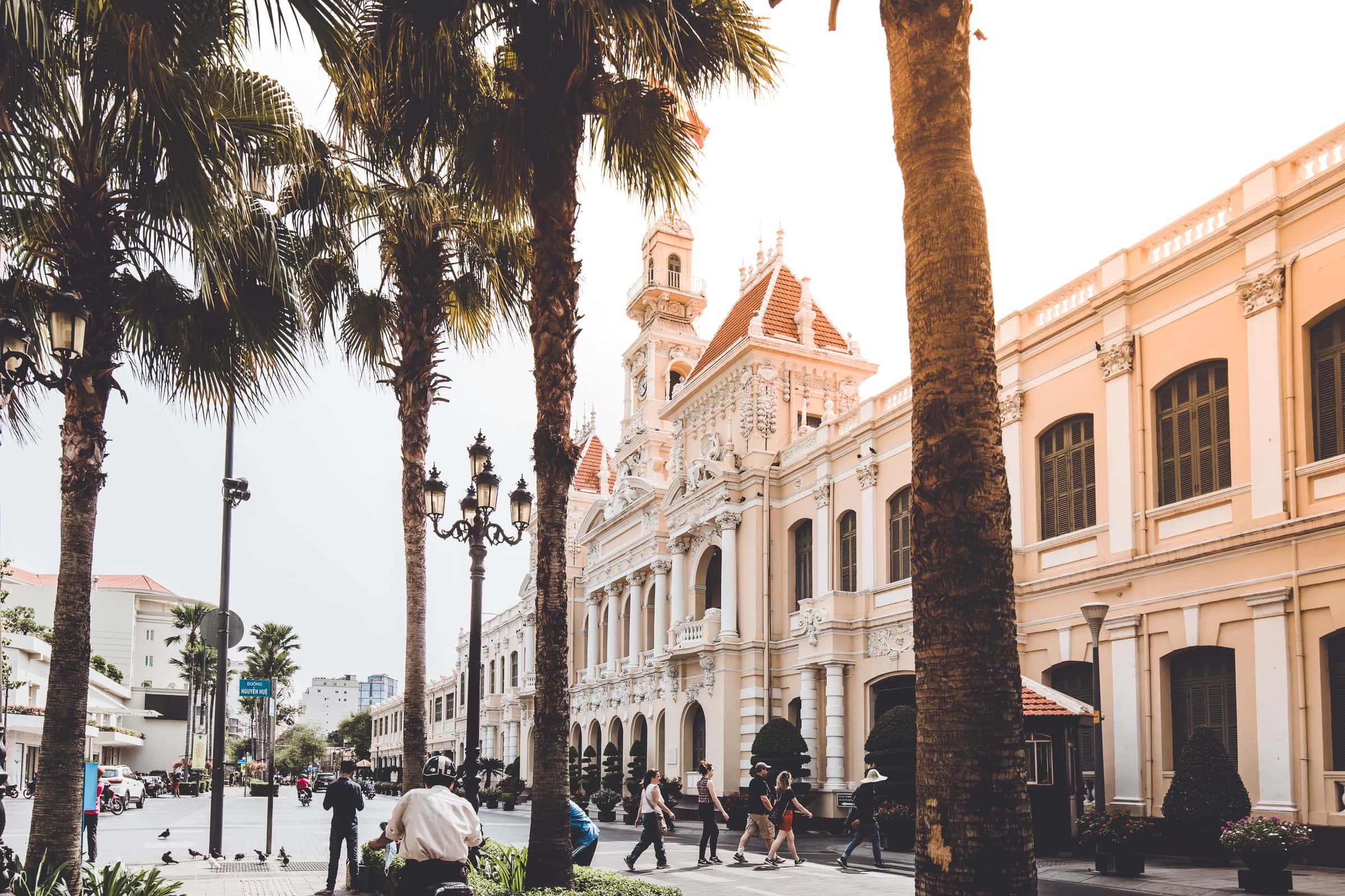Saigon Sehenswürdigkeiten: Alle Tipps und Infos für Ho Chi Minh City
