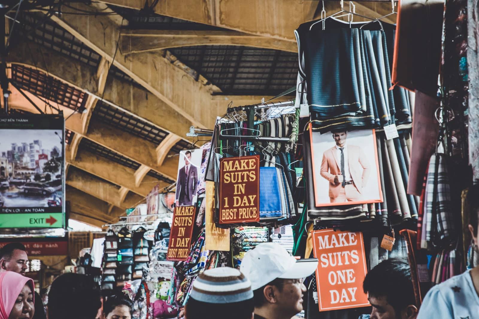 Make Suits in One Day Best Price Vietnam