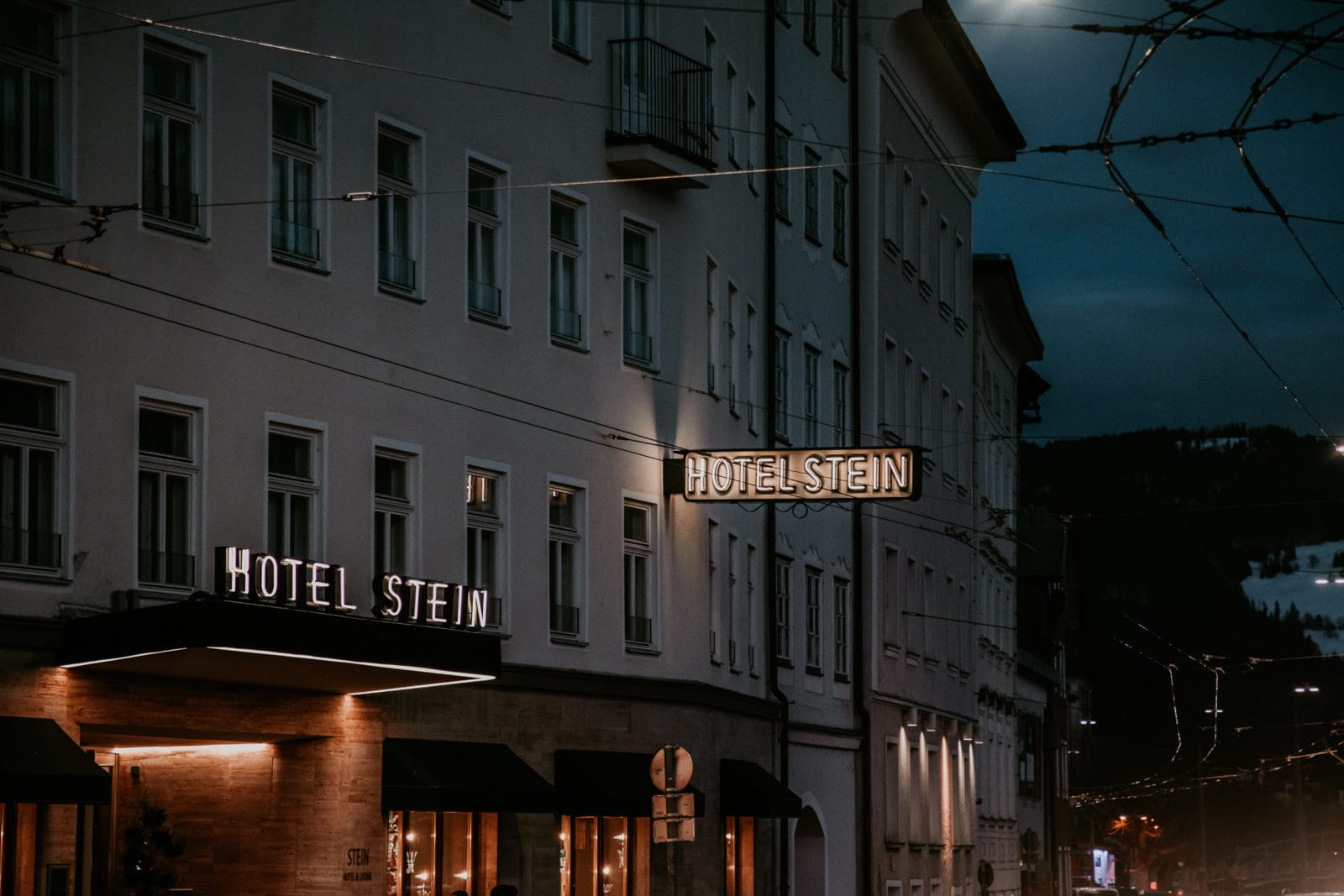 Hotel Stein Salzburg