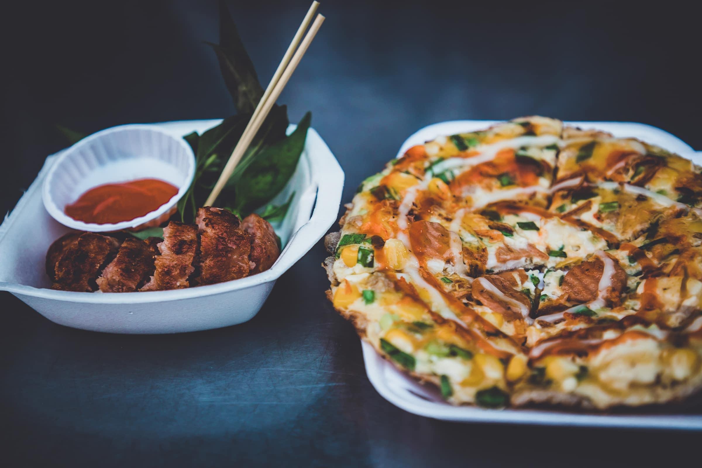Vietnam: Auf der Suche nach dem besten Street Food in Saigon!