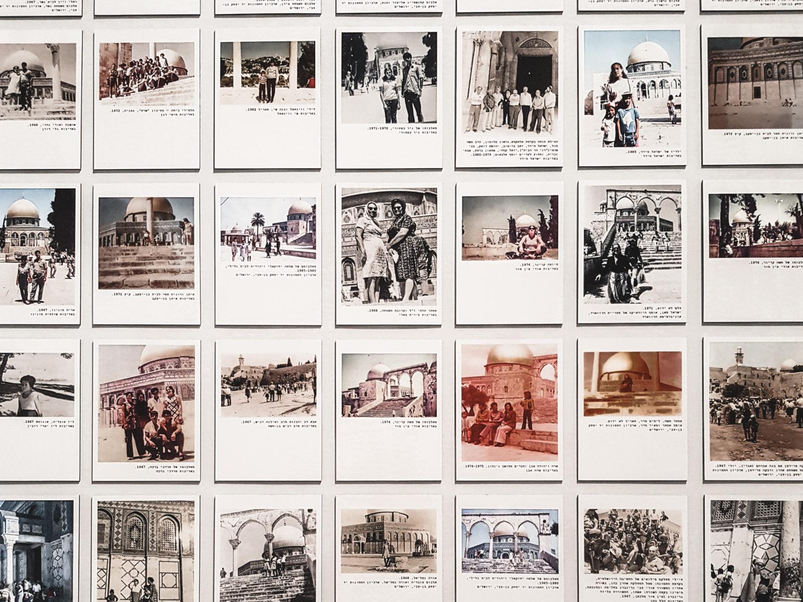 Fotoausstellung Felsendom