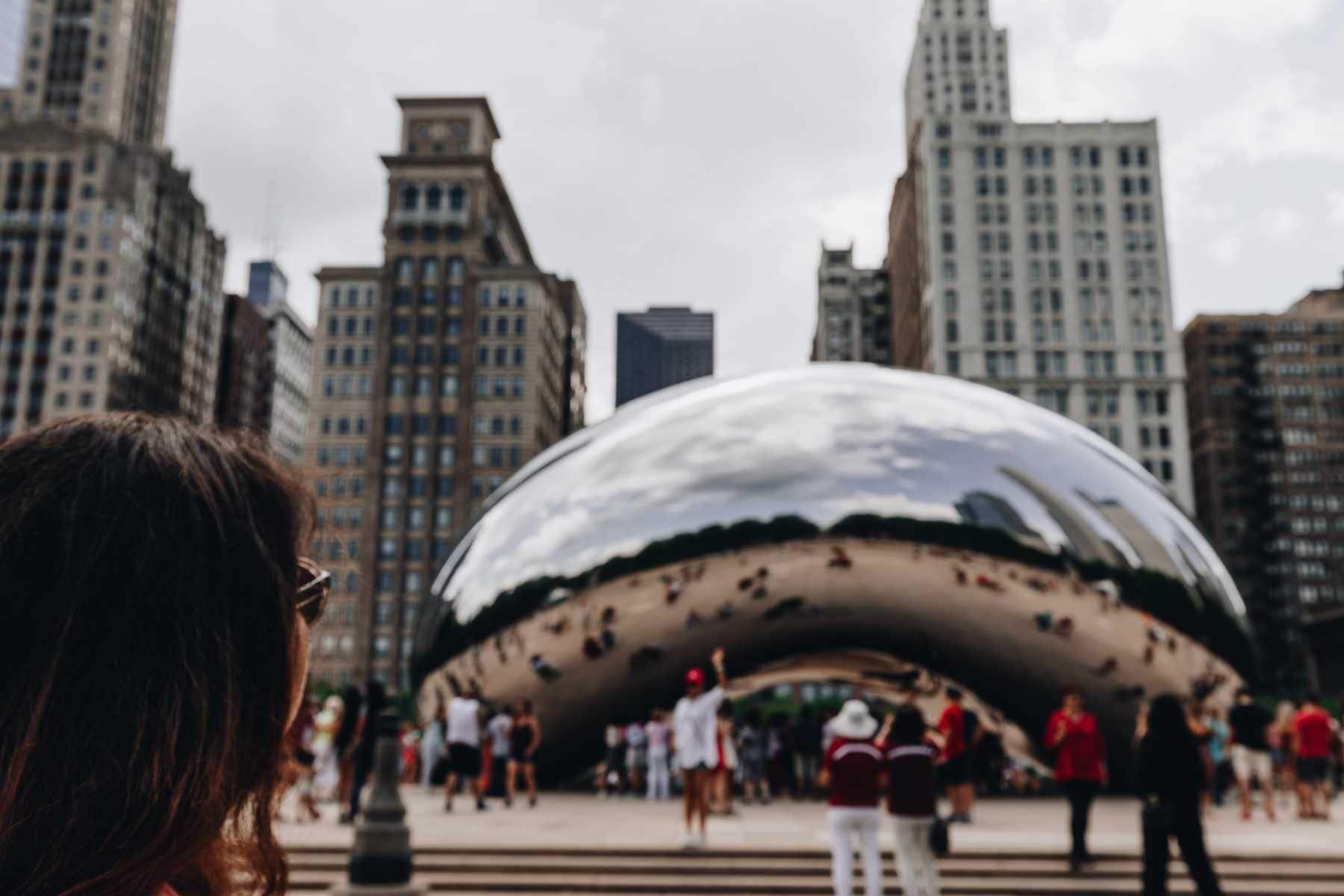 Chicago im Sommer: Die perfekte USA-Städtereise!