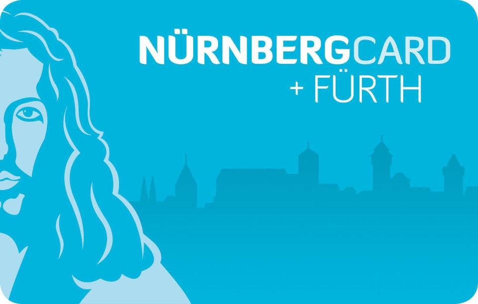 Nürnberg Sehenswürdigkeiten mit der Nürnberg Card