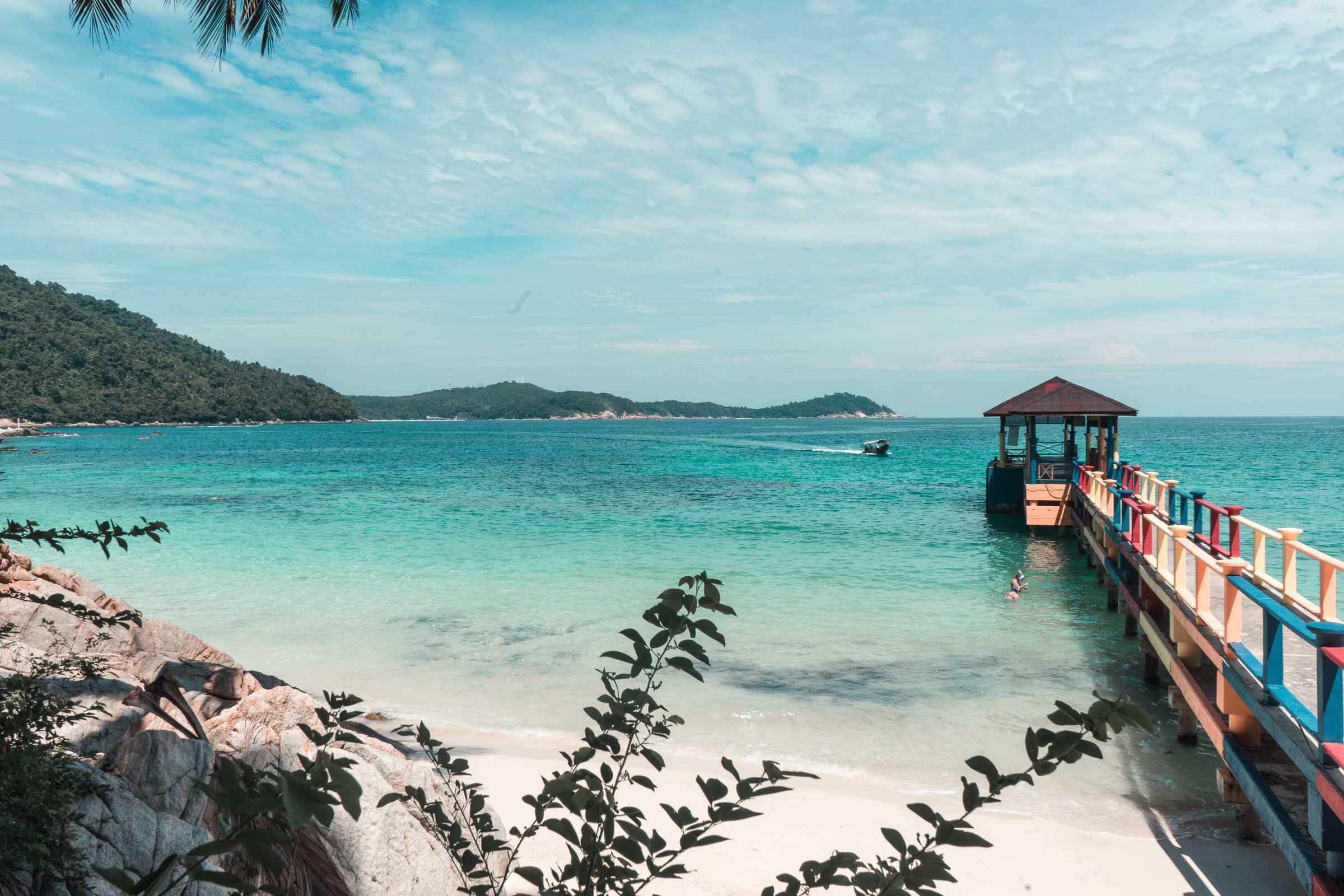 Perhentian Islands. Der Inseltraum in Malaysia.