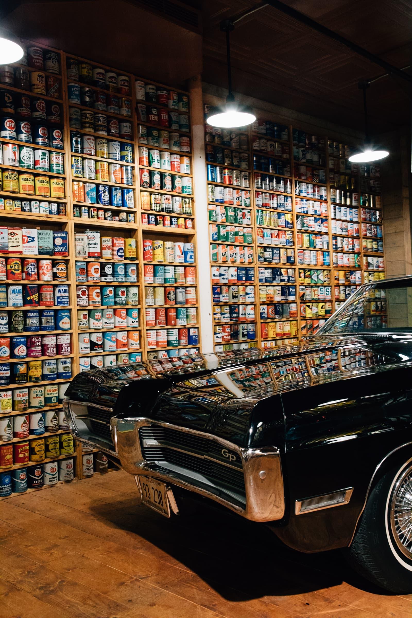 Pontiac Illinois Automobile Museum