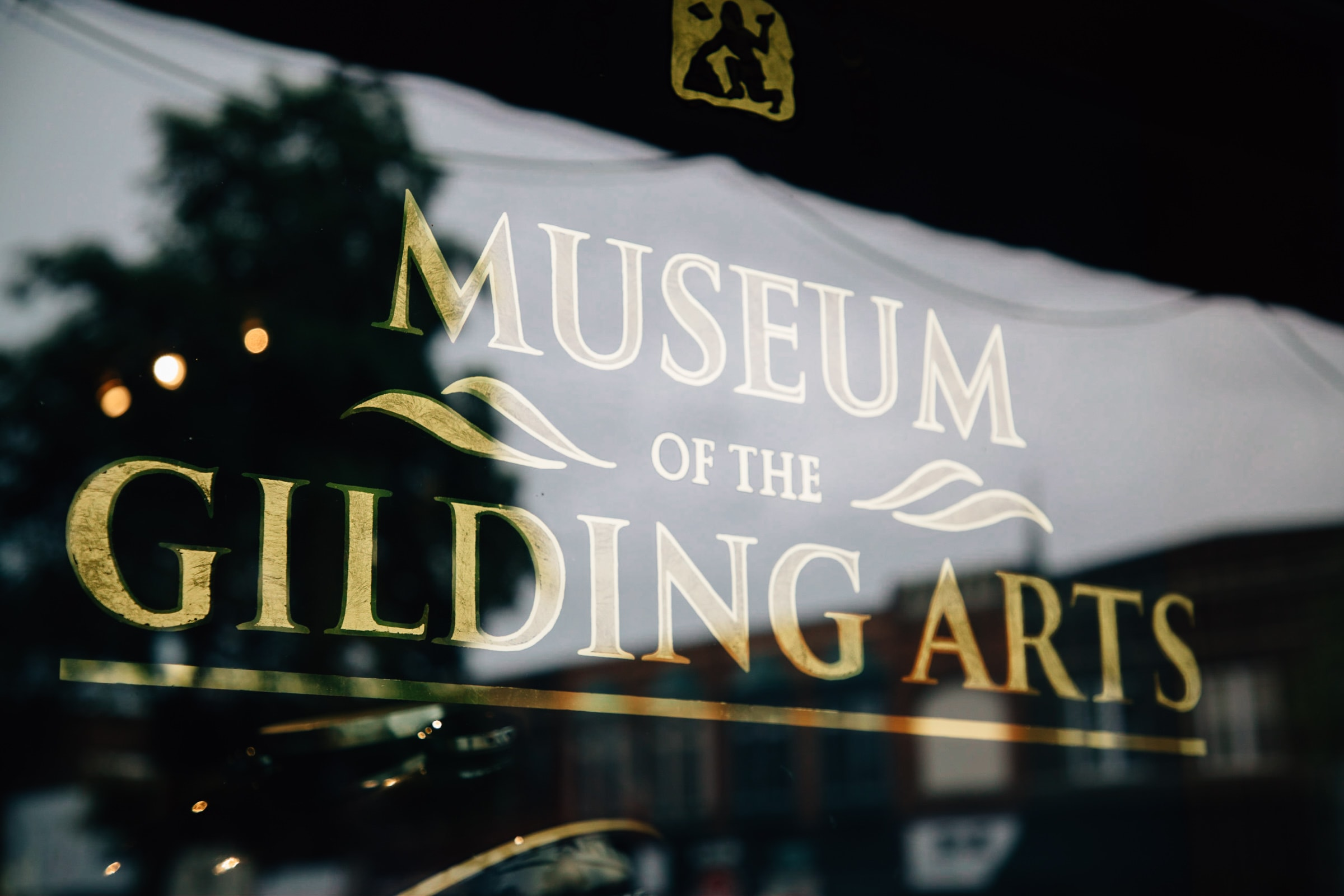 Pontiac Illinois Museum of the Gilding Arts