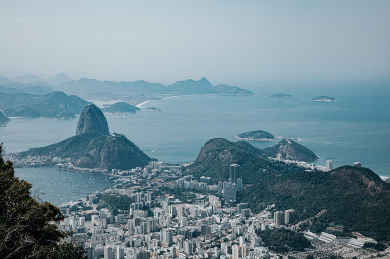 Things to do in Rio de Janeiro Top 10 Attractions Sugar Loaf Mountain