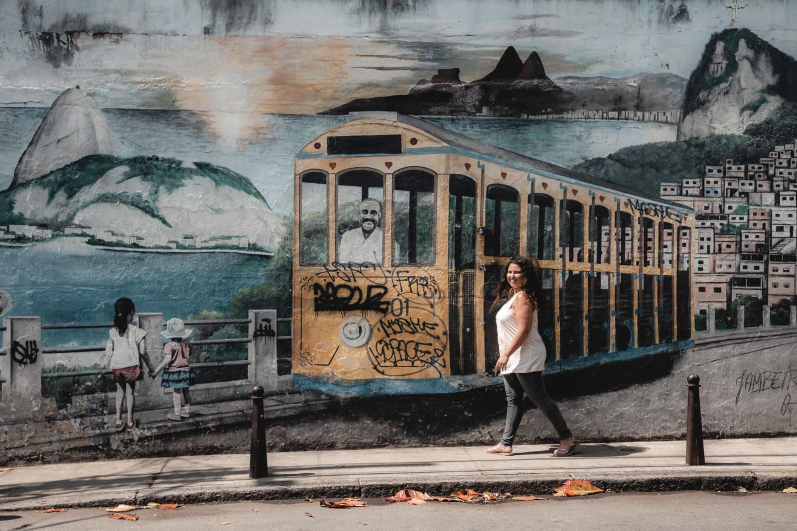 Rio de Janeiro Sicherheit Tipps Allein Reisen Frau