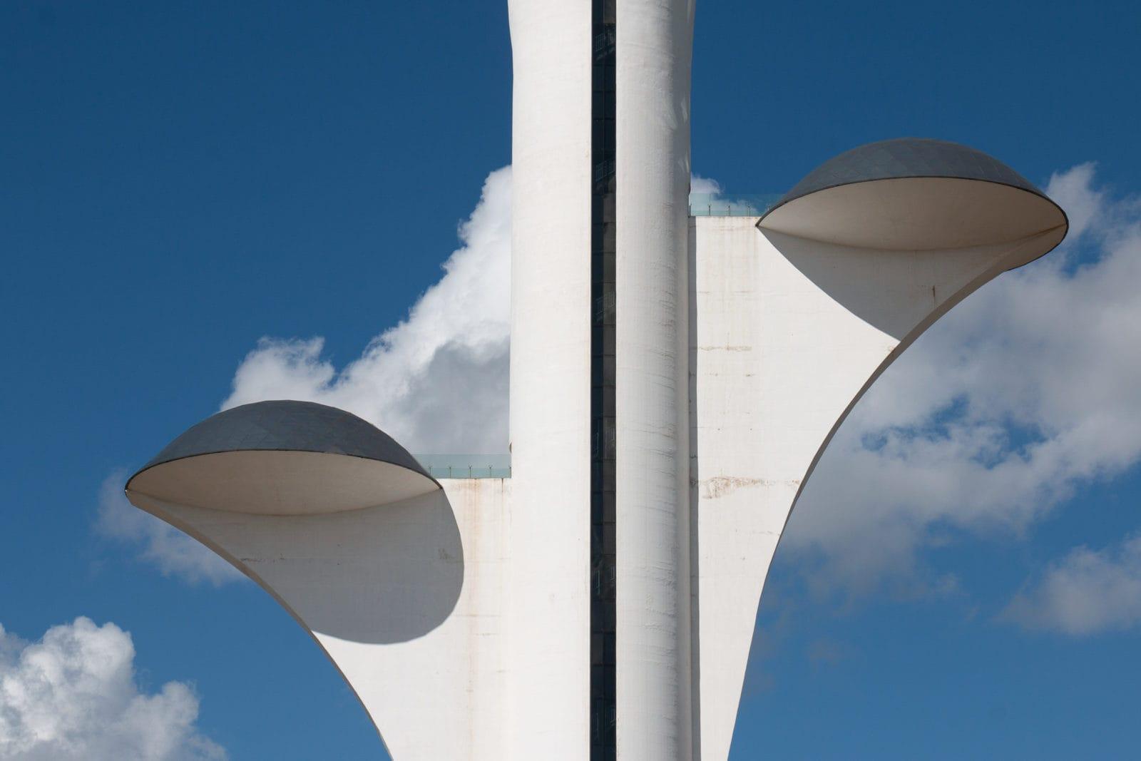 Torre Digital Brasilia Sehenswürdigkeiten Öffnungszeiten