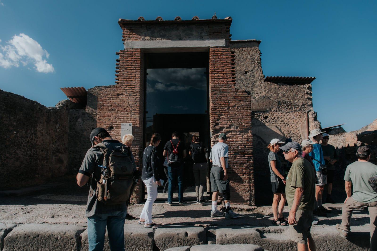 Pompeji: Von Mumien und bissigen Hunden. 4