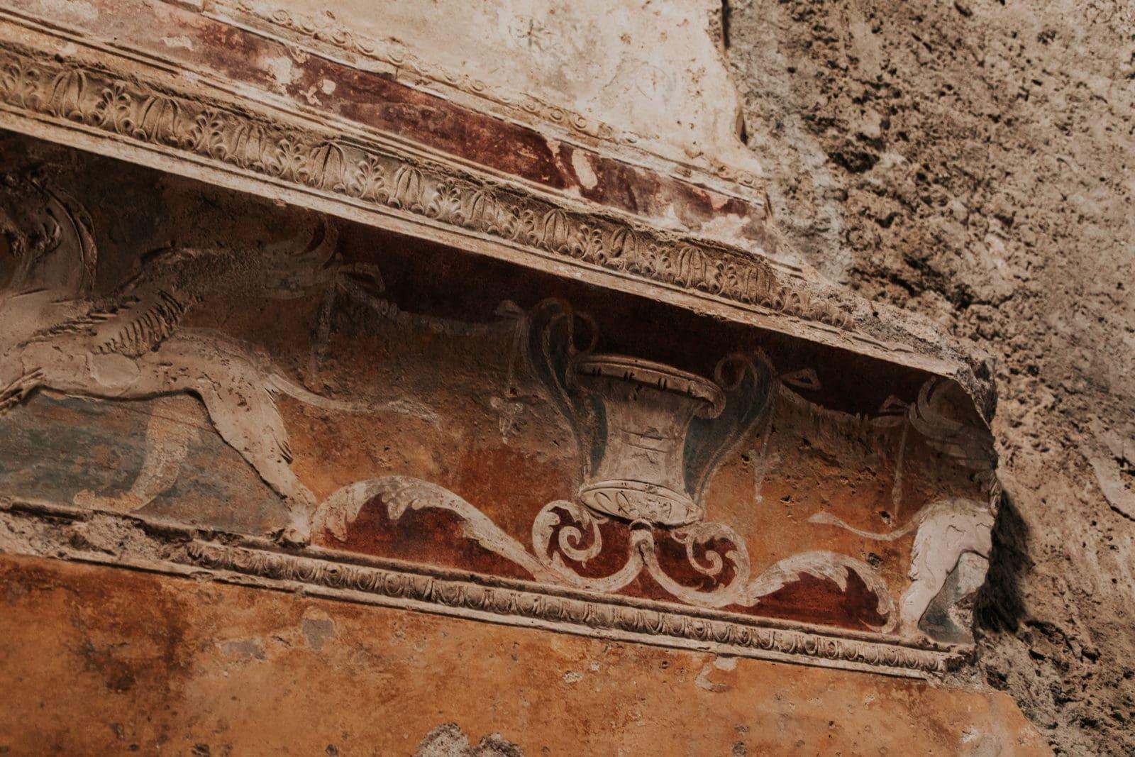 Pompeji: Von Mumien und bissigen Hunden. 11