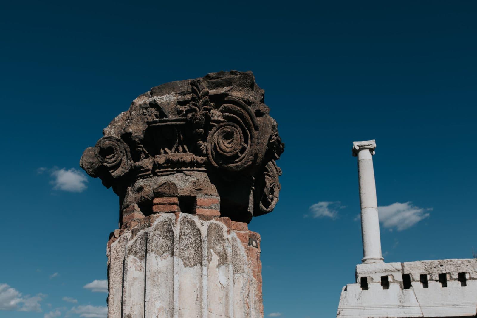 Pompeji: Von Mumien und bissigen Hunden. 8