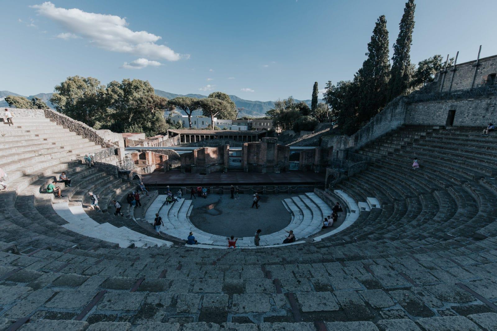 Pompeji: Von Mumien und bissigen Hunden. 5