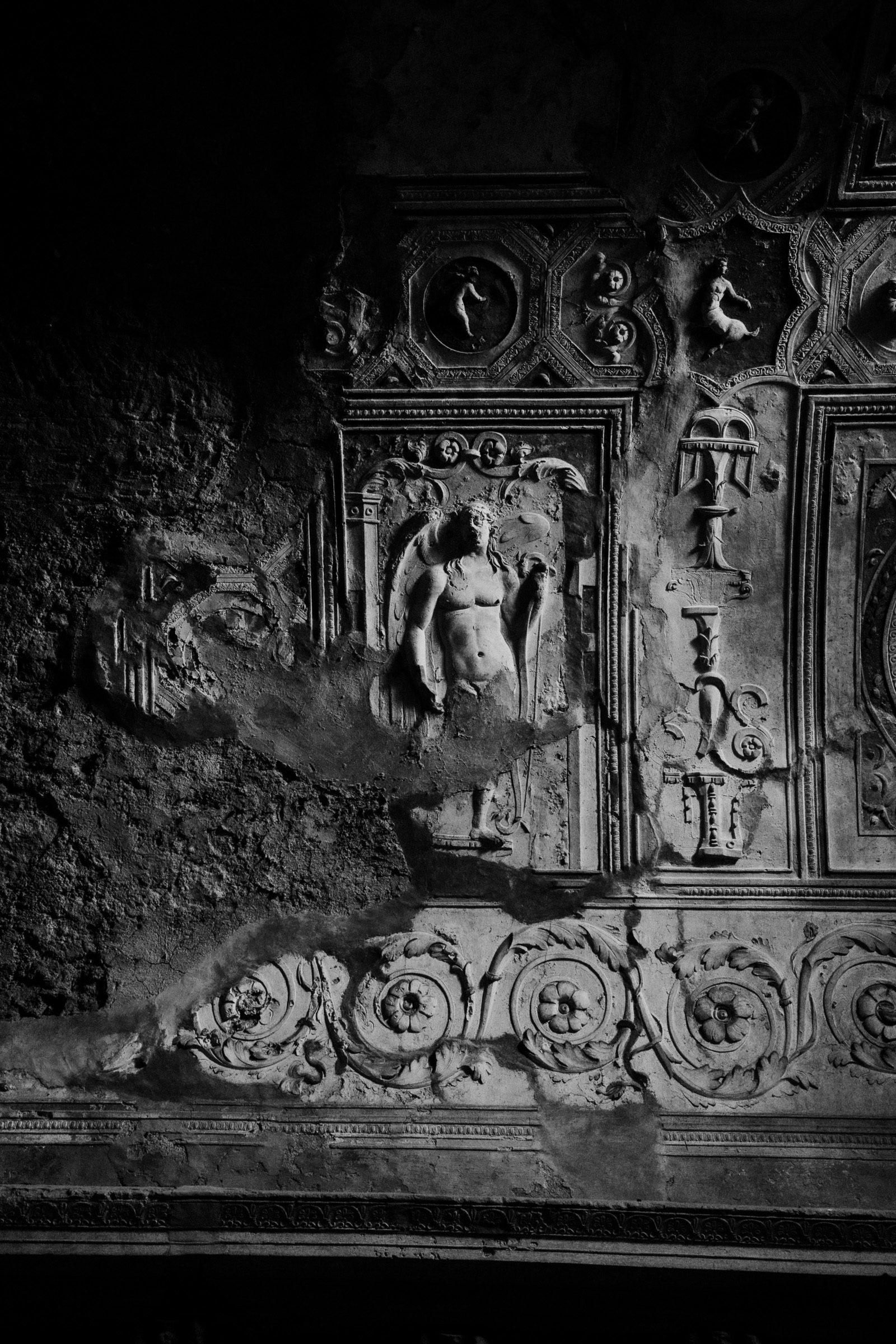 Pompeji: Von Mumien und bissigen Hunden. 6