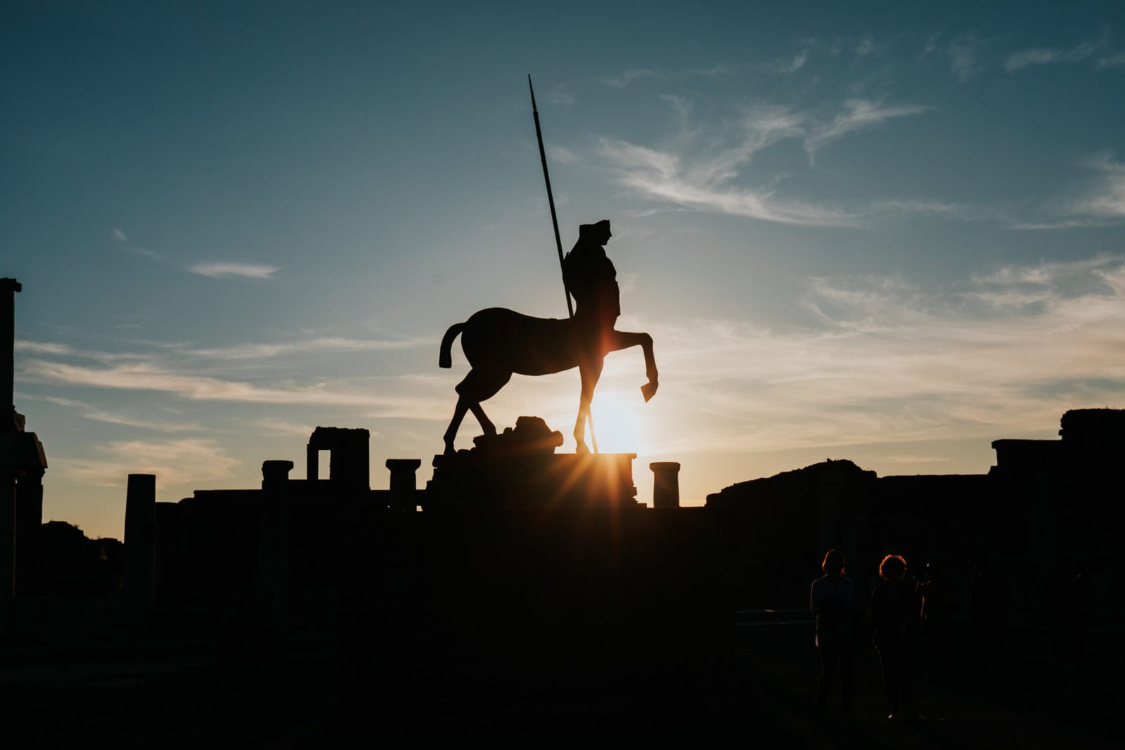 Pompeji: Von Mumien und bissigen Hunden. 7