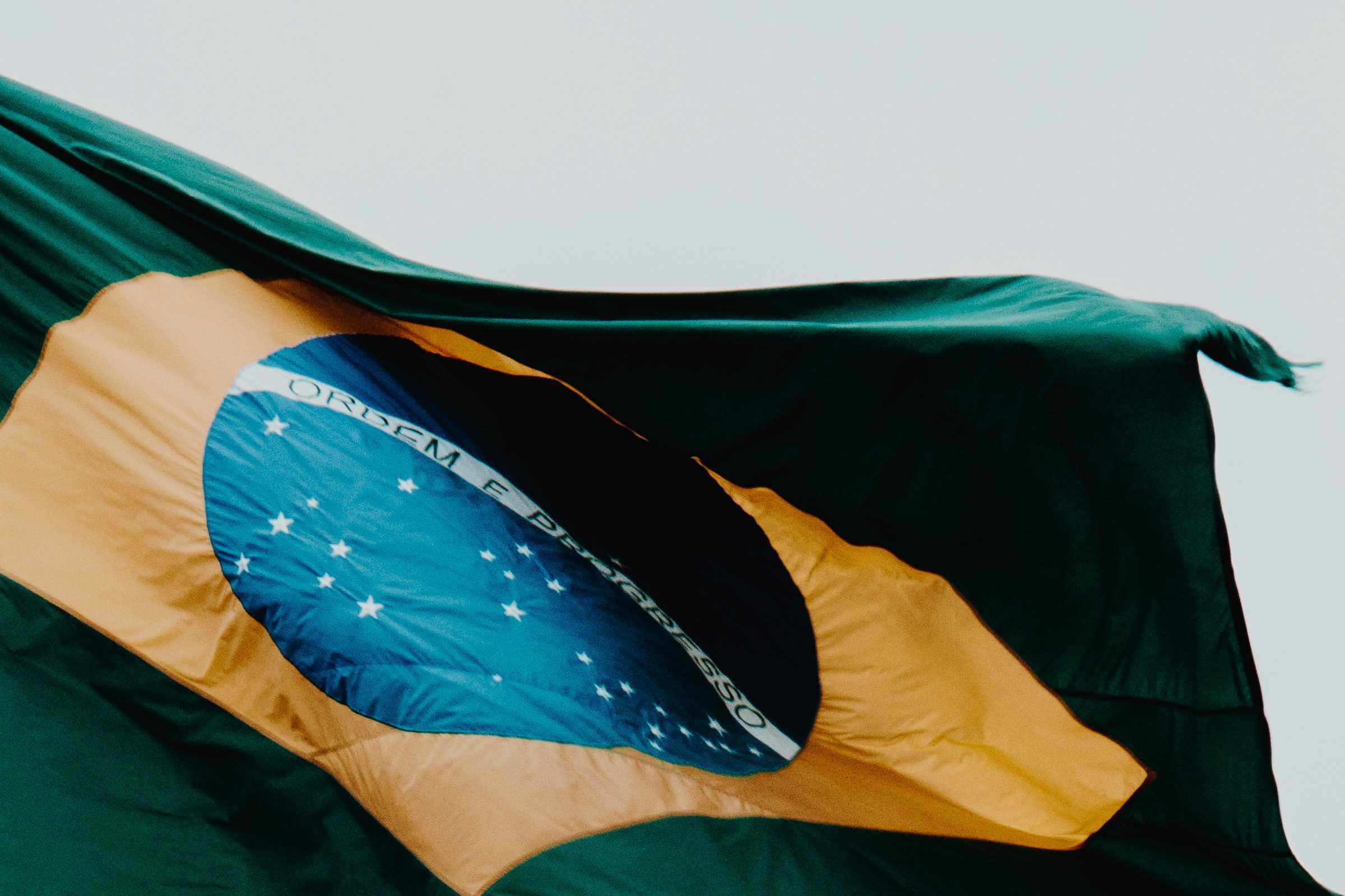 Brasilia Sehenswürdigkeiten Praca dos tres Poderes