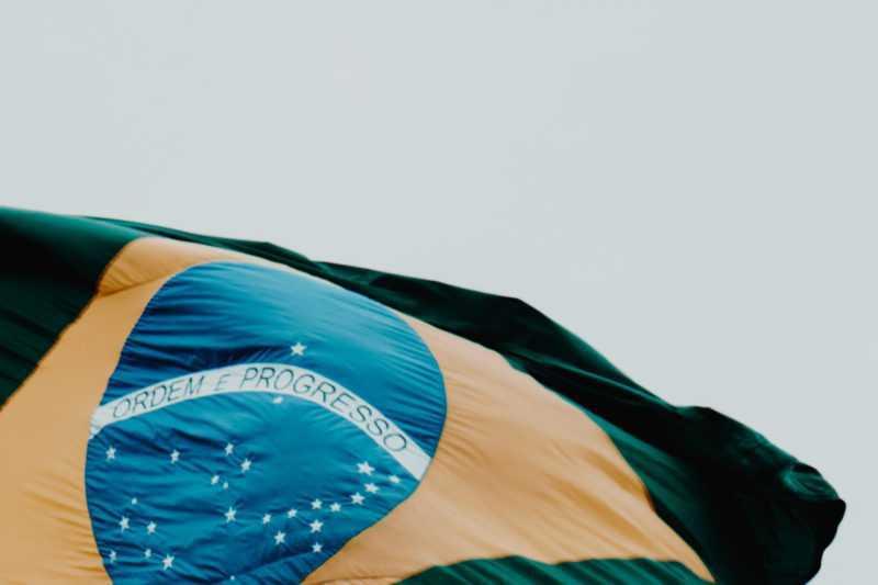brasilien fahne