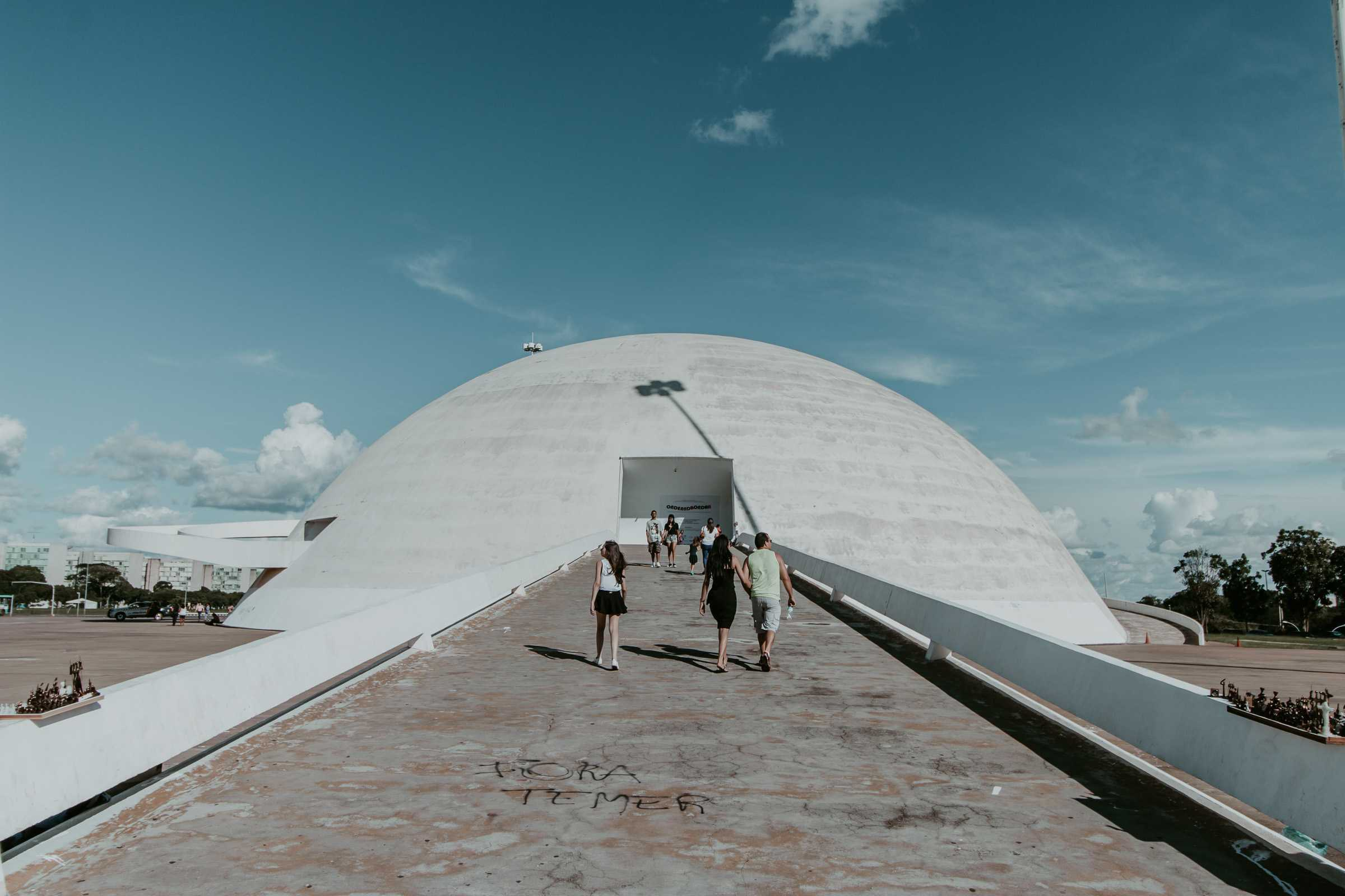 Brasília Sehenswürdigkeiten: Alles über die Hauptstadt Brasiliens!