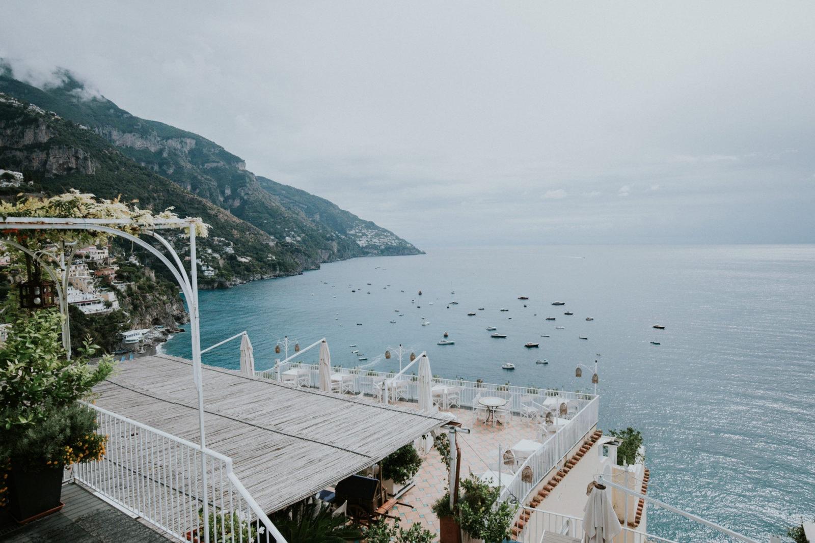 Costa Amalfitana na Itália: O que fazer em Positano 5