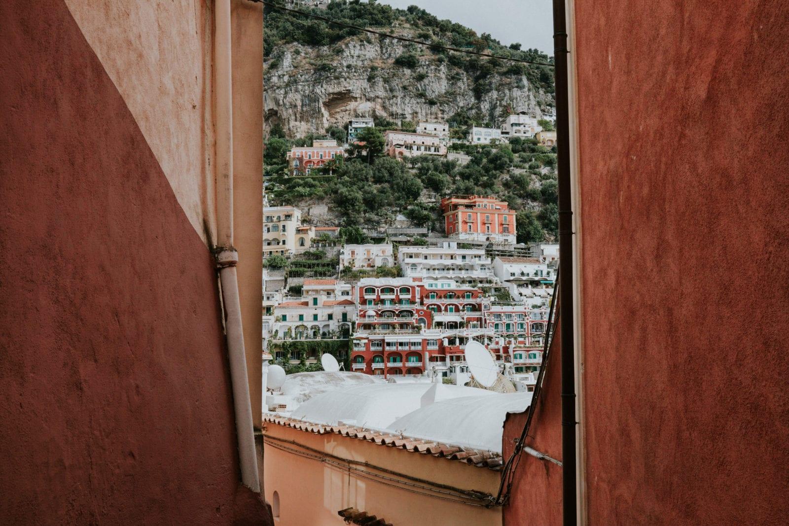 Costa Amalfitana na Itália: O que fazer em Positano 10