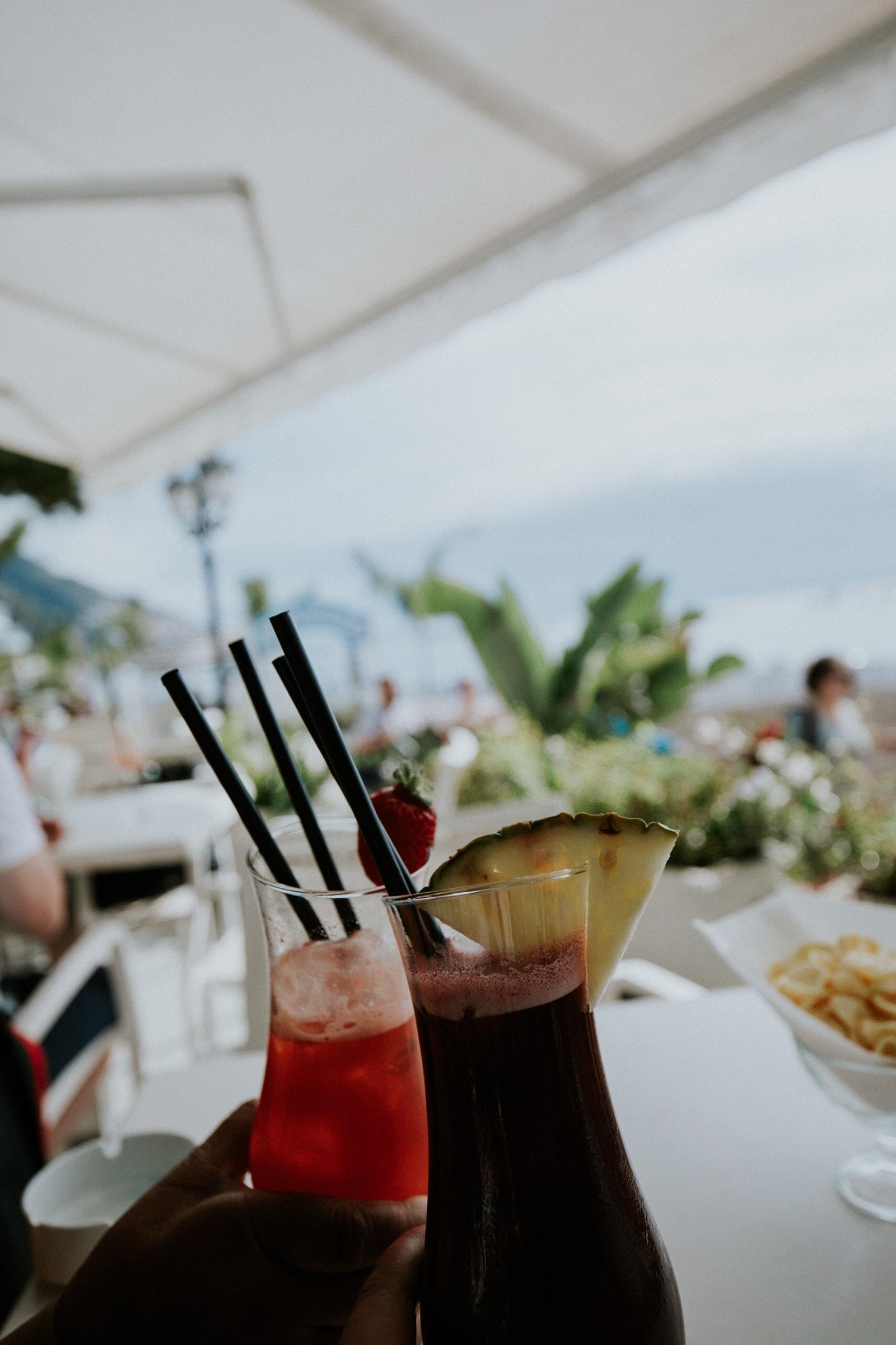 Costa Amalfitana na Itália: O que fazer em Positano 2