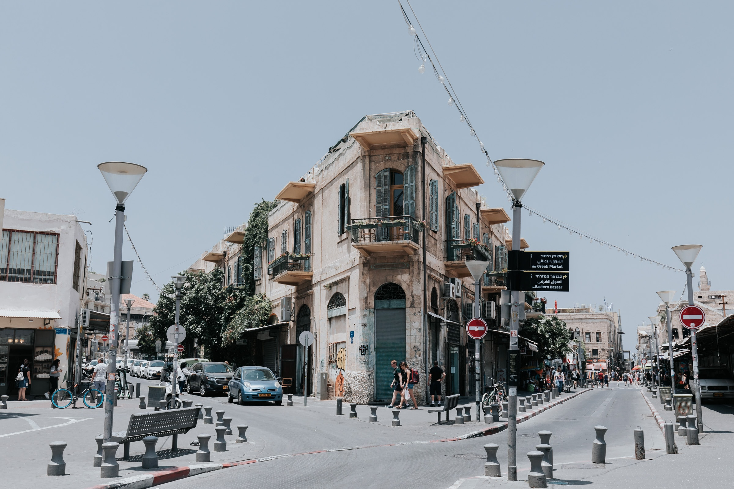 10 amazing things to do in  Tel Aviv: What not to miss! 15
