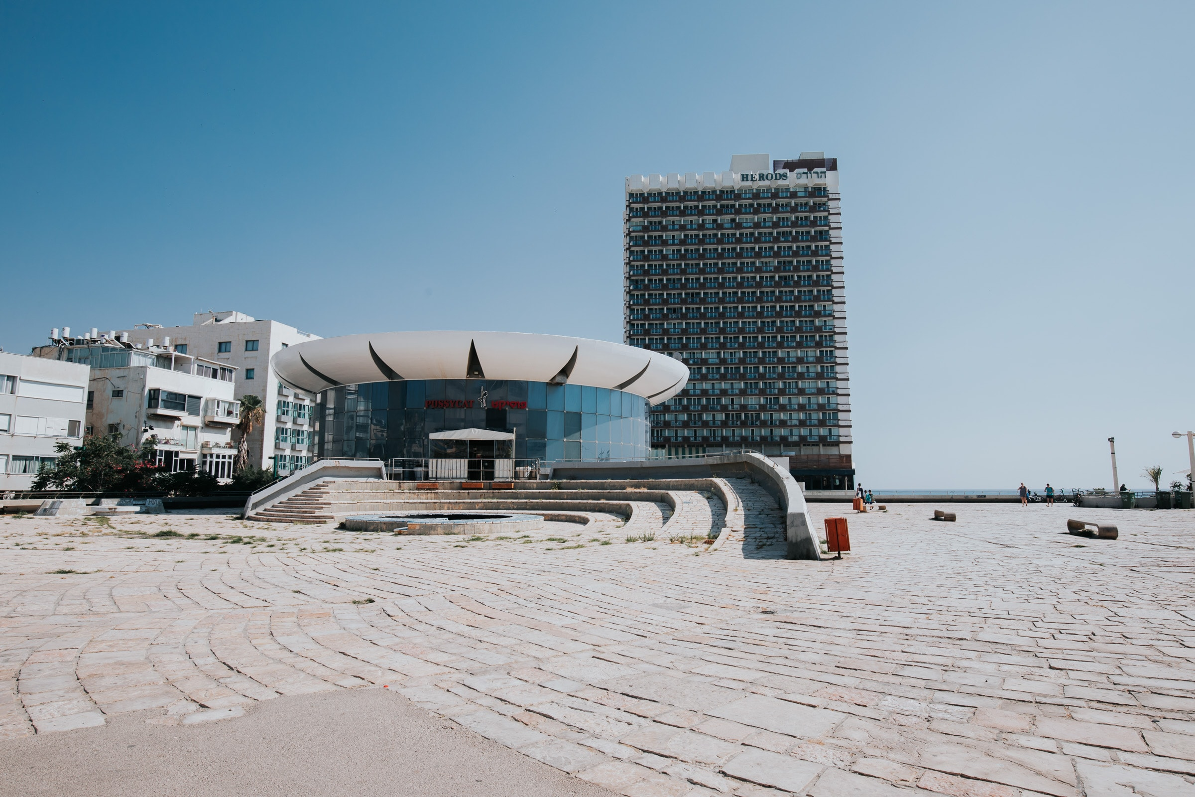 10 amazing things to do in  Tel Aviv: What not to miss! 11