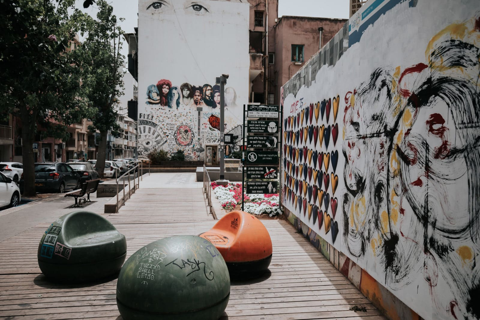 10 amazing things to do in  Tel Aviv: What not to miss! 1