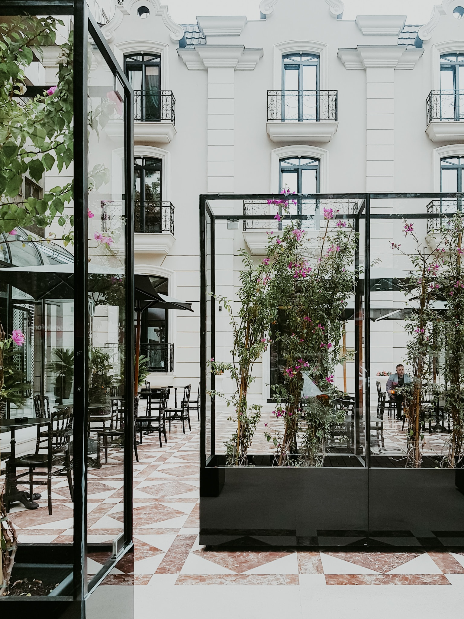 Tirana Arte Cafe Blloku