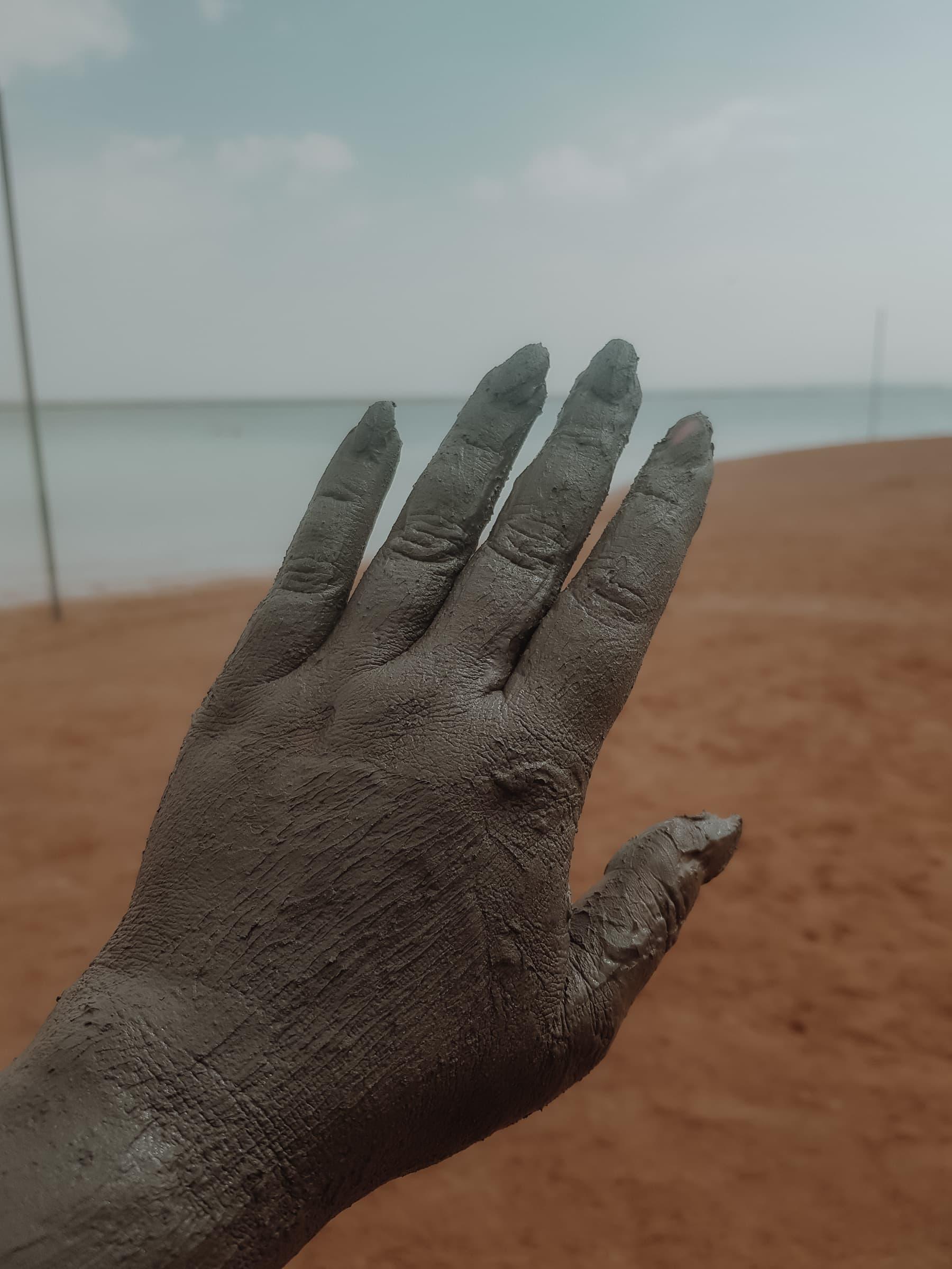 Ein Bokek: Wie man im Toten Meer badet. Eine Anleitung. 14