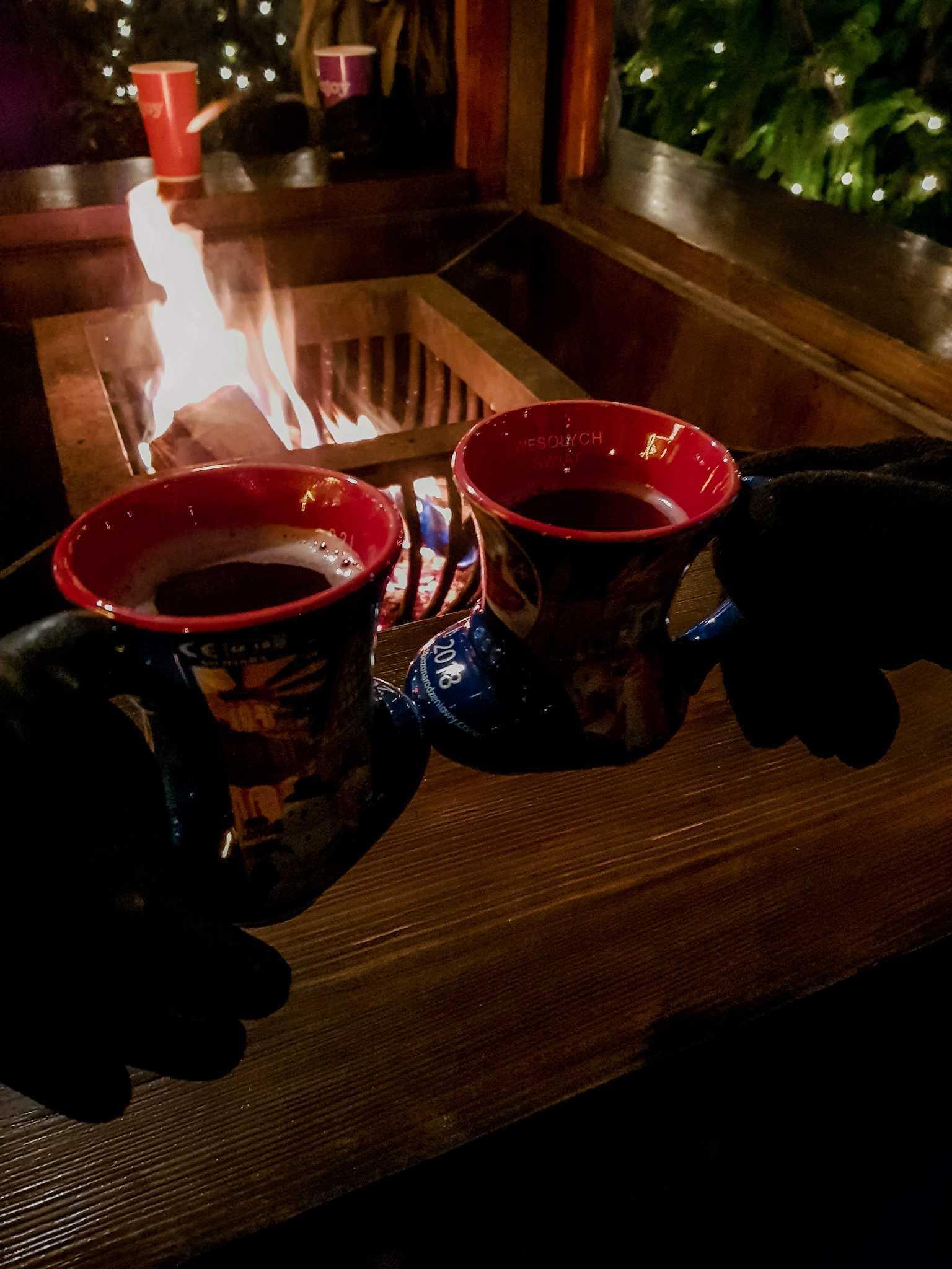 Breslau Sehenswürdigkeiten weihnachtsmarkt wroclaw